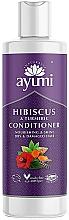 Perfumería y cosmética Acondicionador con extracto de hibisco y cúrcuma - Ayumi Hibiscus & Turmeric Conditioner