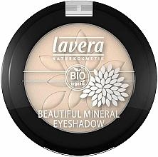 Perfumería y cosmética Sombras de ojos minerales - Lavera Beautiful Mineral Eyeshadow Mono