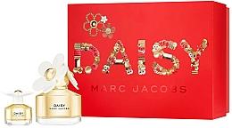 Perfumería y cosmética Marc Jacobs Daisy - Set eau de toilette (edt/50ml + edt/4ml)