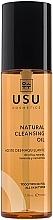 Perfumería y cosmética Aceite desmaquillante de oliva, naranja, lavanda y camomila - Usu Cosmetics Natural Cleansing Oil