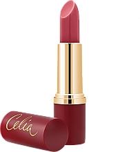 Perfumería y cosmética Barra de labios hidratante y nutritiva - Celia Elegance Lipstick