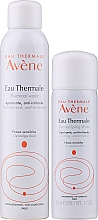 Perfumería y cosmética Set - Avene Eau Thermale Water (agua termal/50ml + agua termal/300ml)