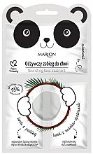 Perfumería y cosmética Mascarilla de manos nutritiva natural con aceite de coco - Marion Funny Animals Coconut