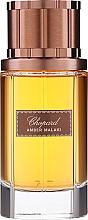 Perfumería y cosmética Chopard Amber Malaki - Eau de parfum