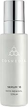 Perfumería y cosmética Sérum facial con 16% LG retinex, vitamina A y E - Cosmedix Serum 16 Rapid Renewal Serum