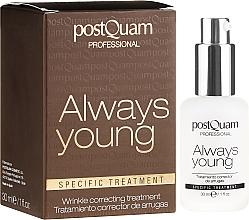 Perfumería y cosmética Tratamiento corrector de arrugas con extracto de caviar - Postquam Tratamiento Corrector De Arrugas