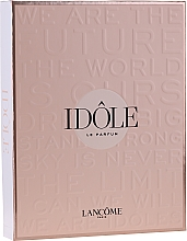 Perfumería y cosmética Lancôme Idole - Set (eau de parfum/50ml + máscara de pestañas/2ml)