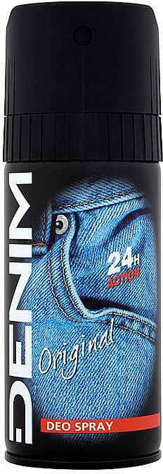 Denim Original - Desodorante spray