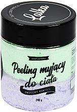 Perfumería y cosmética Exfoliante corporal limpiador, cóctel de frutas - Lalka