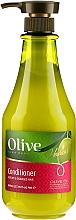 Perfumería y cosmética Acondicionador de aceite de oliva - Frulatte Olive Conditioner Dry & Damaged