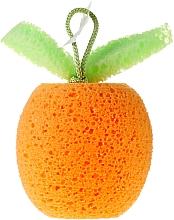 Perfumería y cosmética Esponja de baño, forma de naranja - Martini Spa