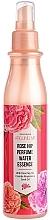 Perfumería y cosmética Esencia para cabello perfumada con aceite de rosa canina - Welcos Rose Hip Perfume Water Essence