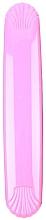 Perfumería y cosmética Funda para cepillo dental, 9333, rosa - Donegal