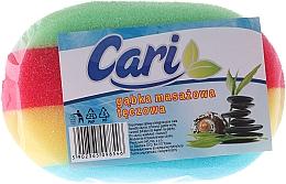 Perfumería y cosmética Esponja de baño - Cari Arcoínis 5