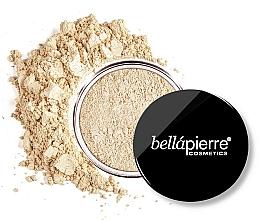 Perfumería y cosmética Polvo facial suelto mineral - Bellapierre Mineral Foundation