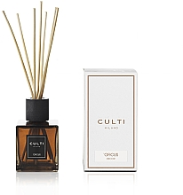 Perfumería y cosmética Dyfuzor zapachowy - Culti Milano Decor Classic Tessuto