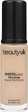 Perfumería y cosmética Base de maquillaje - Beauty UK Photo Ready Foundation