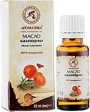 Perfumería y cosmética Aceite de caléndula 100% - Aromatika