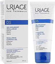 Perfumería y cosmética Gel limpiador para rostro y cuerpo con agua termal de Uriage, hipoalergénico - Uriage D.S. Gel Nettoyant