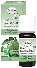 Perfumería y cosmética Aceite esencial orgánico de bergamota - Galeo Organic Essential Oil Bergamot