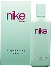 Perfumería y cosmética Nike Sparkling Day Woman - Eau de toilette