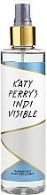 Perfumería y cosmética Katy Perry Indi Visible - Bruma corporal perfumada, aroma oriental y amaderado