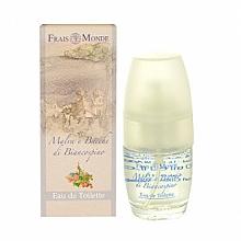 Perfumería y cosmética Frais Monde Mallow And Hawthorn Berries - Eau de toilette