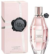 Perfumería y cosmética Viktor & Rolf Flowerbom Bloom - Eau de toilette