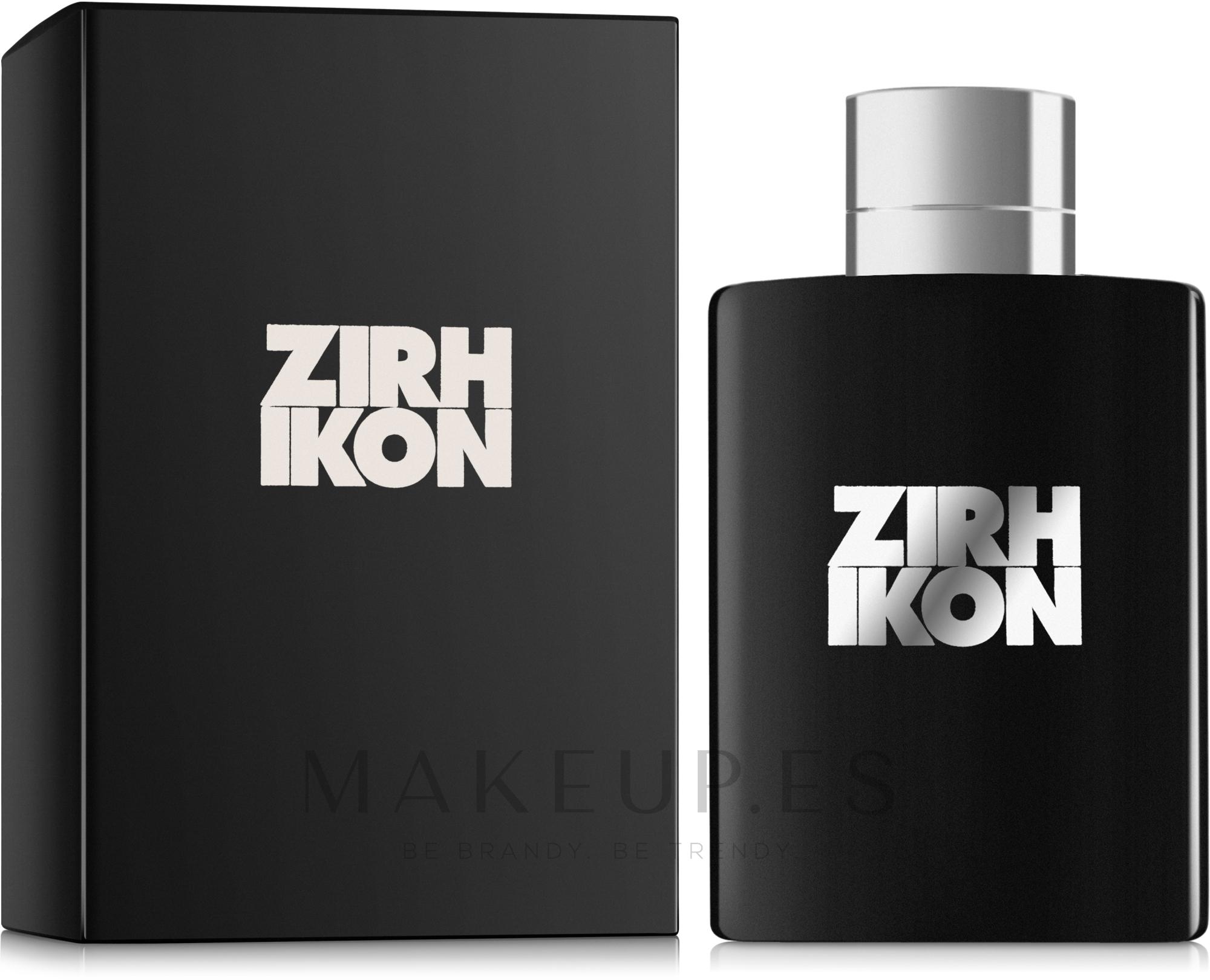 Zirh Ikon - Eau de toilette — imagen 125 ml