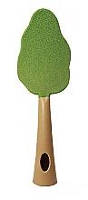 Perfumería y cosmética Lima de pedicura de cerámica de grano fino - Mizon Treeful Foot File
