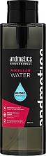 Perfumería y cosmética Agua micelar refrescante con extracto de aloe vera - Andmetics Micellar Water