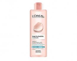 Perfumería y cosmética Loción desmaquillante para piel normal y mixta - L'oreal Paris Cleansing Lotion