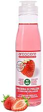 Perfumería y cosmética Loción corporal para antes de la depilación con fresas - Arcocere