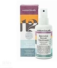 Perfumería y cosmética Spray reparador de cabello con aceite de macadamia - Waterclouds Intesive Repair Treatment