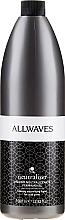 Perfumería y cosmética Líquido neutralizante permanente - Allwaves Neutralizer