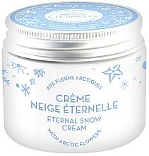 Perfumería y cosmética Crema facial rejuvenecedora hidratante con extracto de globularia y saponaria - Polaar Eternal Snow Youthful Promise Cream