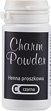 Perfumería y cosmética Henna para cejas - Charmine Rose Charm Powder