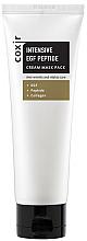 Perfumería y cosmética Mascarilla facial en crema con colágeno y péptidos - Coxir Intensive EGF Peptide Cream Maskpack