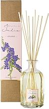 Perfumería y cosmética Ambientador micado con aroma a verbena - Ambientair Le Jardin de Julie Verveine