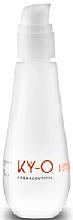 Perfumería y cosmética Leche facial limpiadora - Ky-O Cosmeceutical Anti-Age Cleansing Milk