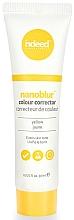 Perfumería y cosmética Corrector facial corrector de rojeces - Indeed Laboratories Nanoblur Colour Corrector