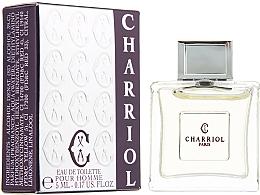 Perfumería y cosmética Charriol Eau de Toilette Pour Homme - Eau de toilette (mini)