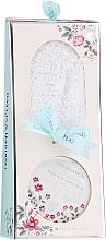 Perfumería y cosmética Set (loción para pies/50ml + calcetines) - Baylis & Harding Royal Garden