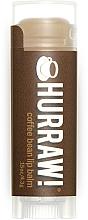 Perfumería y cosmética Bálsamo labial eco con aceite de café - Hurraw! Coffee Bean Lip Balm