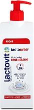 Perfumería y cosmética Loción corporal regeneradora con aceites naturales y proteínas de leche - Lactovit Body Milk
