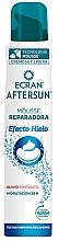 Perfumería y cosmética Mousse para después del sol con efecto hielo - Ecran Aftersun Ice Effect Mousse