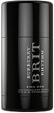 Perfumería y cosmética Burberry Burberry Brit Rhythm - Desodorante stick