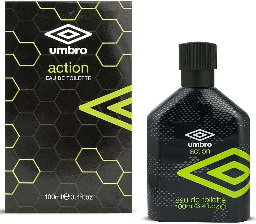 Umbro Action - Eau de toilette