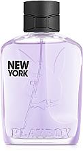 Perfumería y cosmética Playboy Playboy New York - Eau de toilette