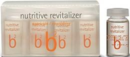 Perfumería y cosmética Tratamiento revitalizador para cebllo dañado - Broaer B2 Nutritive Revitalizer